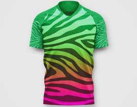 Jane94arh tarafından I need a Graphic Designer for padel jersey için no 4