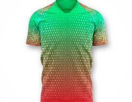 Jane94arh tarafından I need a Graphic Designer for padel jersey için no 15