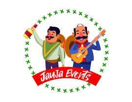 #105 для logo for events от himubhaii