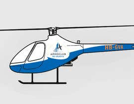 #19 for design for an small helicopter af Jswanth