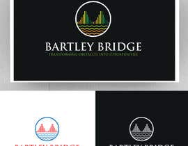 #298 для Bartley Bridge Logo Design от fourtunedesign