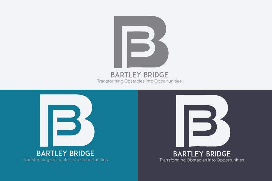Конкурсная заявка №                                        53                                      для                                         Bartley Bridge Logo Design
