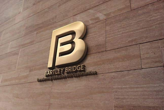 Конкурсная заявка №                                        56                                      для                                         Bartley Bridge Logo Design