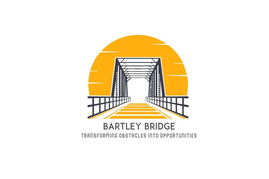 Конкурсная заявка №                                        60                                      для                                         Bartley Bridge Logo Design