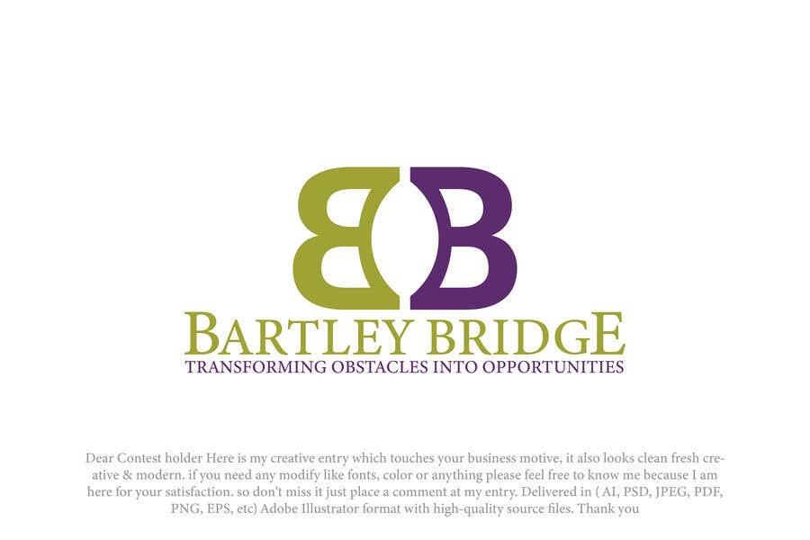 Конкурсная заявка №                                        430                                      для                                         Bartley Bridge Logo Design