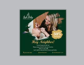 #23 cho Small Marketing Postcard bởi Reshmahaque44