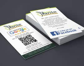 #27 cho Leave Us a Review Business Card bởi riponsumo