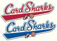 Logo Design for our new sports card shop!  CARD SHARKS! için Graphic Design85 No.lu Yarışma Girdisi