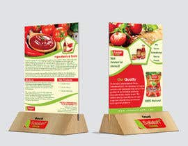 #12 for Salalah Foods Flyer by HarunBoni