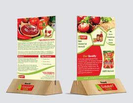 #12 untuk Salalah Foods Flyer oleh HarunBoni