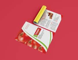 #17 for Salalah Foods Flyer by udaradasun