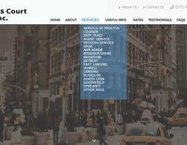 #125 for Website Remodel by SK813
