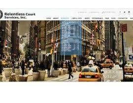 #127 for Website Remodel by SK813