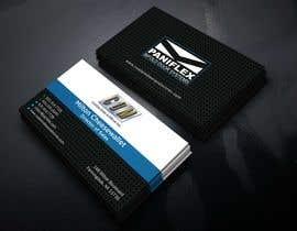 Nro 373 kilpailuun Design a business card käyttäjältä SHILPIsign