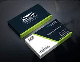 Nro 363 kilpailuun Design a business card käyttäjältä khbabu19812017