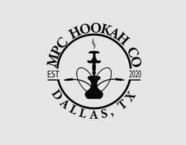 #42 for LOGO FOR MPC HOOKAH af gulrasheed63