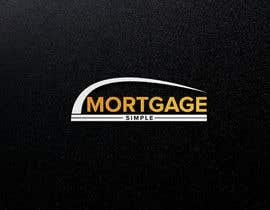 Nro 250 kilpailuun Mortgage Simple Logo käyttäjältä faysalamin010101