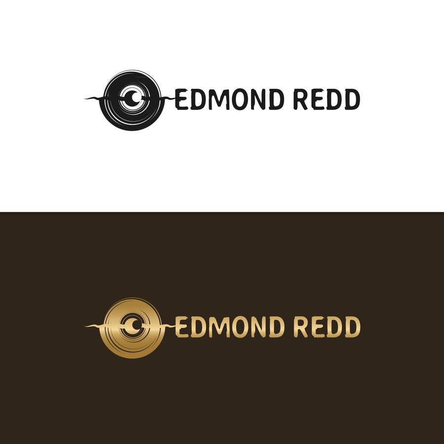 Konkurrenceindlæg #9 for Logo Design for Edmond Redd- Music Composer
