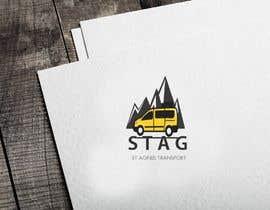 #12 cho Logo for a car window/glass / clothes, hats bởi gundalas