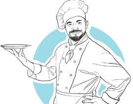 #59 cho I need an image of a chef bởi berragzakariae