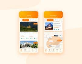 #42 for Design ui/ux for app - 22/01/2020 08:29 EST by Girish2789