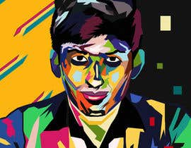 #5 for Wpap art this Photo af dhritiman8