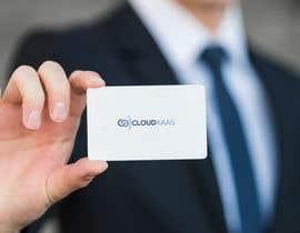 ngraphicgallery tarafından Design CloudXaas logo için no 359