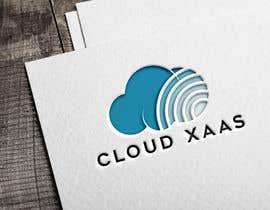 Rajmonty tarafından Design CloudXaas logo için no 341