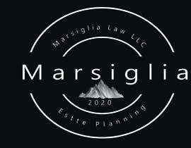 #99 untuk Marsiglia Law Logo oleh momomusta1