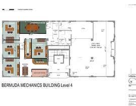 bhahmz tarafından Design and Floor Plan for Clinic  - 22/01/2020 13:13 EST için no 31