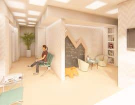 oanabutoi tarafından Design and Floor Plan for Clinic  - 22/01/2020 13:13 EST için no 22