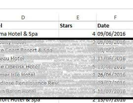 #2 for MC Acess/ excell travel agency database by ahsenwaheed230