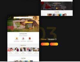 #2 untuk Landing page that will let me sign up members before site launch oleh mdraihanwp