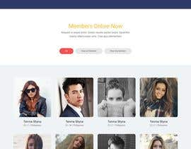 #3 untuk Landing page that will let me sign up members before site launch oleh mdraihanwp