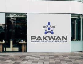 #78 for PAKWAN - Logo by Akhy99