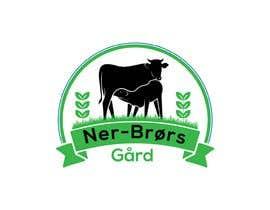 Nro 95 kilpailuun Logo for farm käyttäjältä foysalmahmud82