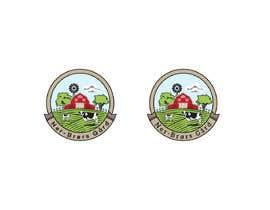 Nro 98 kilpailuun Logo for farm käyttäjältä iroshjaya