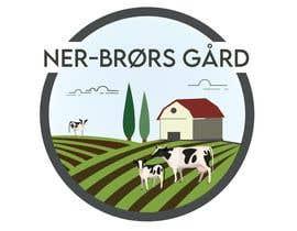 Nro 14 kilpailuun Logo for farm käyttäjältä MohamedKhaled01