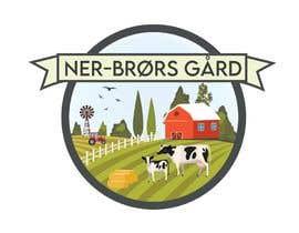 Nro 55 kilpailuun Logo for farm käyttäjältä MohamedKhaled01