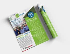 rakib2375 tarafından Make me a information flyer regarding our new Certified Reference Material için no 79
