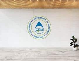 asif5745 tarafından Design me  a Certified Reference Material logo için no 195