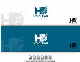 #218 cho HD Clean Sneaks logo bởi alejandrorosario