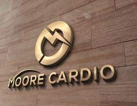 #308 for Create a Logo Design for Moore Cardio af RupokMajumder