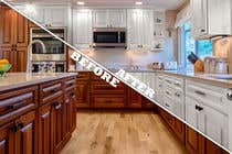 Graphic Design Contest Entry #91 for Photo Editing For Kitchens