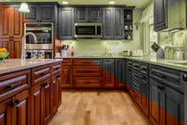 Graphic Design Contest Entry #44 for Photo Editing For Kitchens