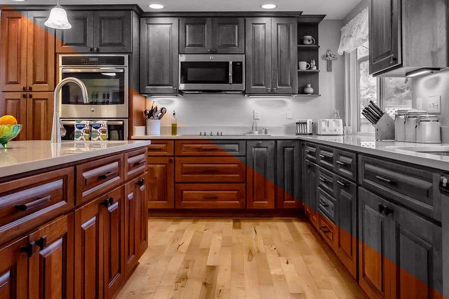 Contest Entry #                                        19                                      for                                         Photo Editing For Kitchens