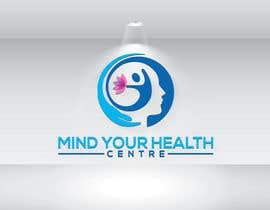Nro 616 kilpailuun Create a logo for Mind Your Health Centre käyttäjältä mominit8