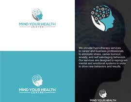 Nro 623 kilpailuun Create a logo for Mind Your Health Centre käyttäjältä mdnazrulislammhp