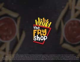 "#433 untuk Logo and Branding for ""The Fry Shop"" oleh unitmask"
