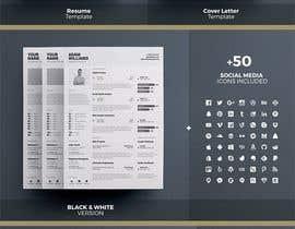 #7 untuk Resume Design oleh Jswanth